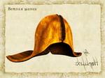 Ветхая шапка
