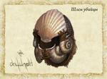 Шлем убийцы