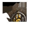Часть шлема хранителя №3