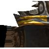 Часть шлема хранителя №4
