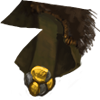 Часть шлема хранителя №9
