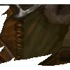 Часть брони хранителя №7